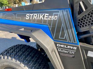 Hisun Strike 250