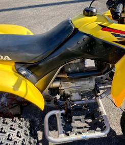 Honda Sportrax 250EX