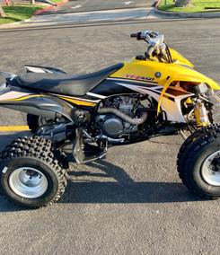 Yamaha YFZ 450 SE