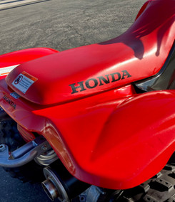 2004 Honda TRX 250EX