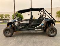 Polaris RZR S4 1000 EPS