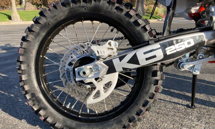 2021 Kayo K6-EFI