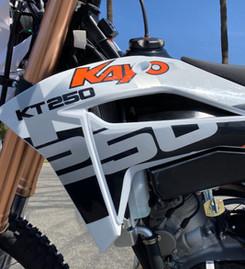 2021 Kayo KT 250 2-Stroke