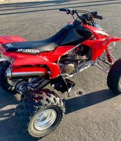 Honda TRX 450ER