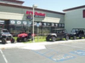 Corona Powersports ATV Outlet
