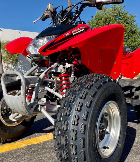 Honda TRX250EX Sport Clutch