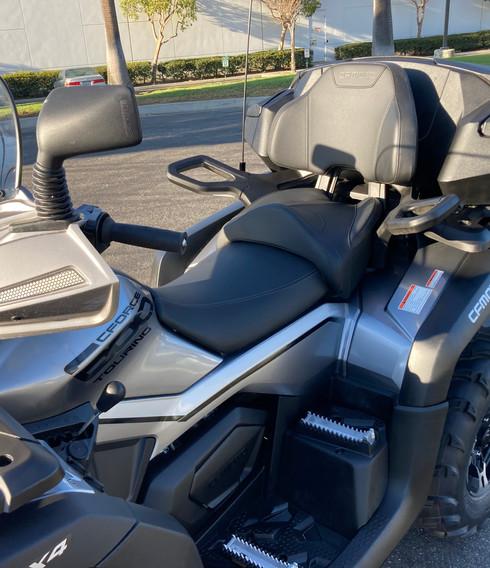 CF Moto CForce 600 Touring