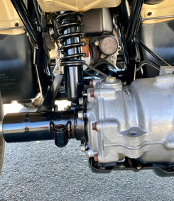 Honda Recon 250