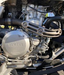 2006 Yamaha YFZ 450R