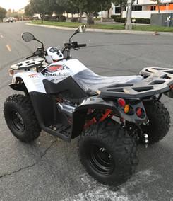 2021 Kayo Bull 200