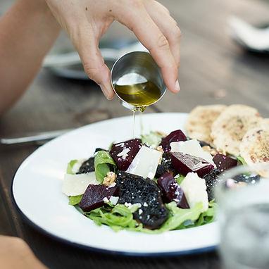 Fresh Salad, Зимняя диета, Иглоукалывание, Массаж лица, Шиацу, Израиль, холон, Альтернативная медицина, массаж