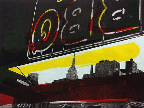 Soulié, New York n°2