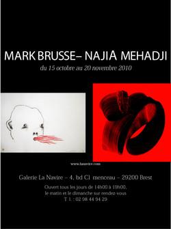 2010 Brusse / Mehadji
