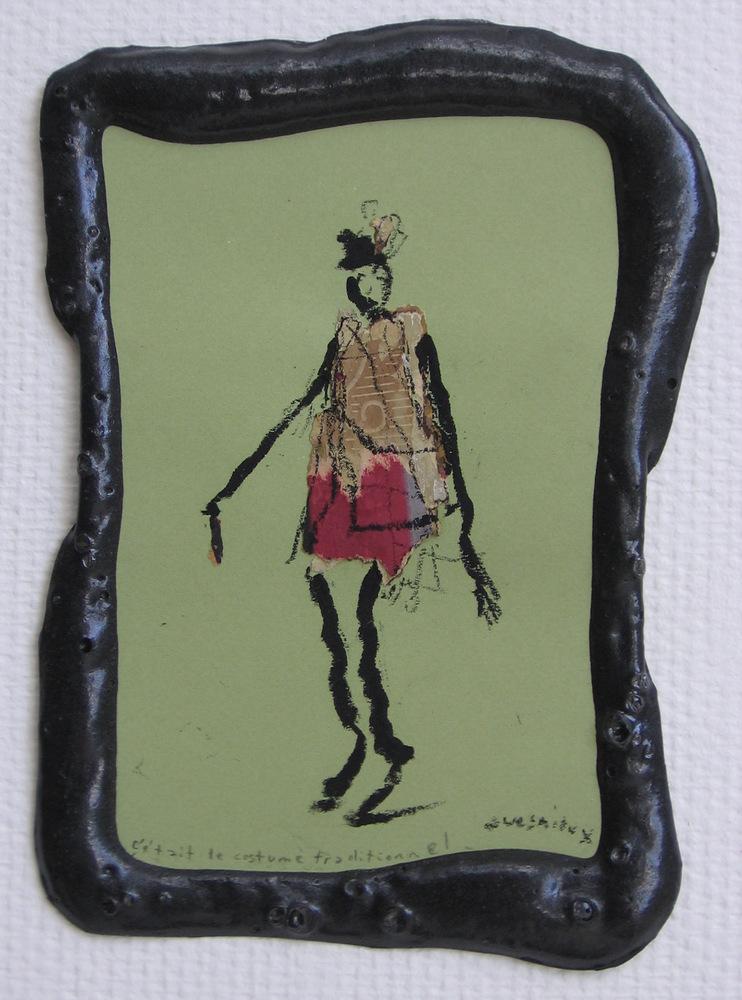 bernard quesniaux n°2