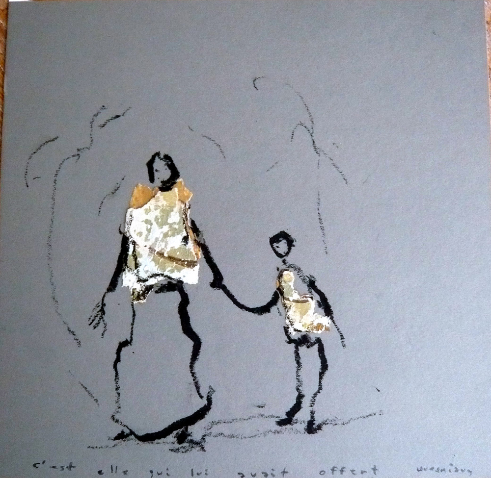 bernard quesniaux n°6