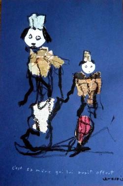 bernard quesniaux n°5