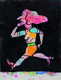 antonio seguí peintures n°3