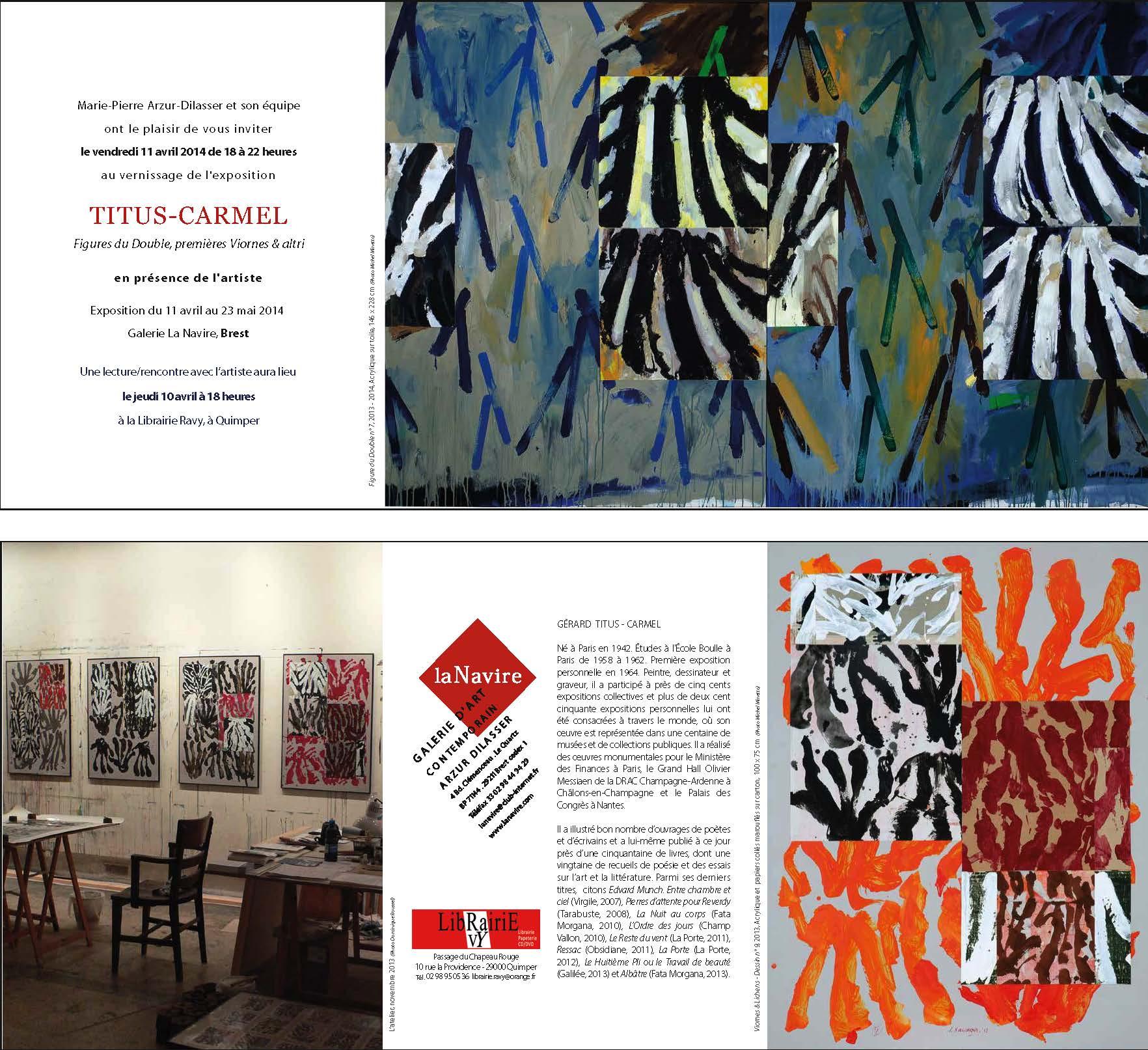 2014 Titus-Carmel