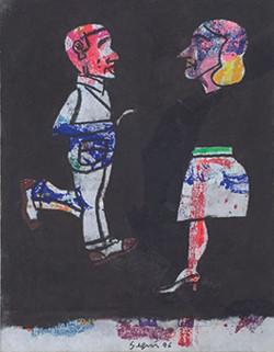 antonio seguí peintures n°2