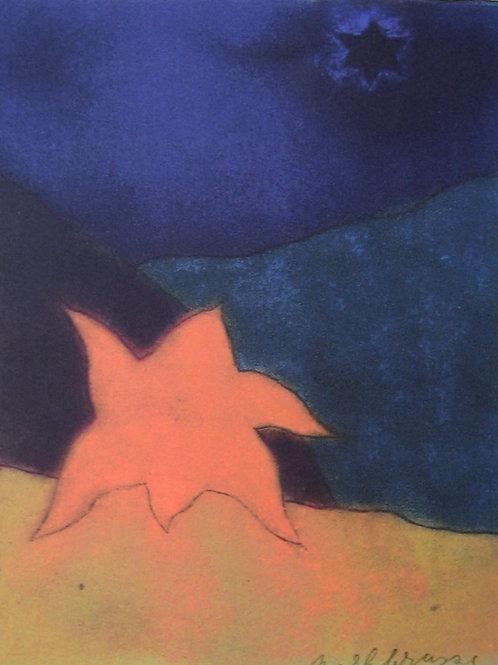 Brusse, Fallen star