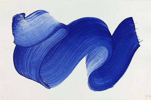 Mehadji, Blue Wave