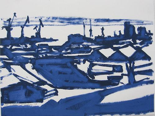 Mackendree, Dockland 2008