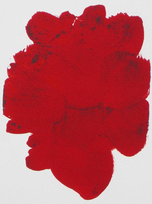Mehadji, Fleur rouge