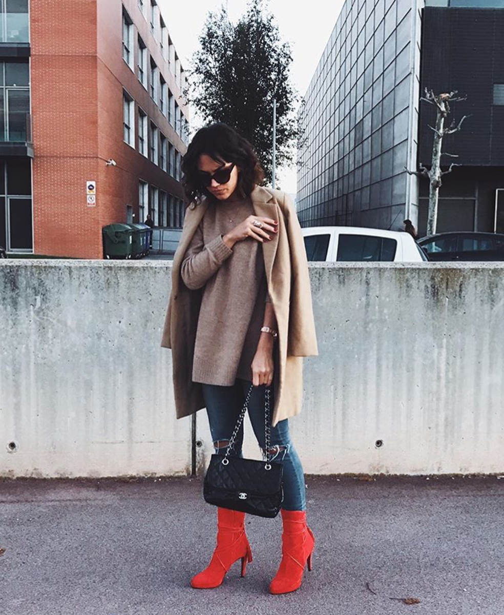 Michelle Calvó Ankle Boots