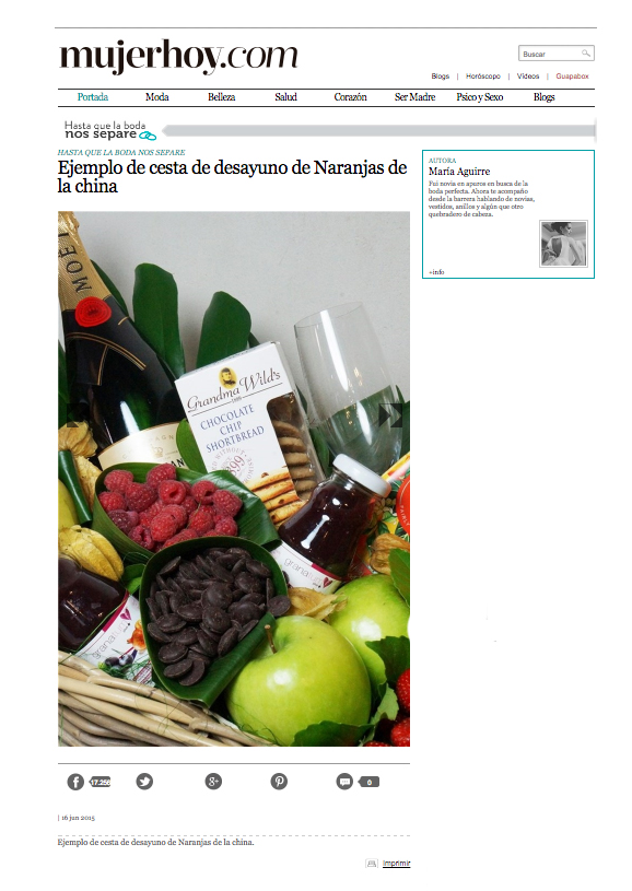 mujerhoy.com
