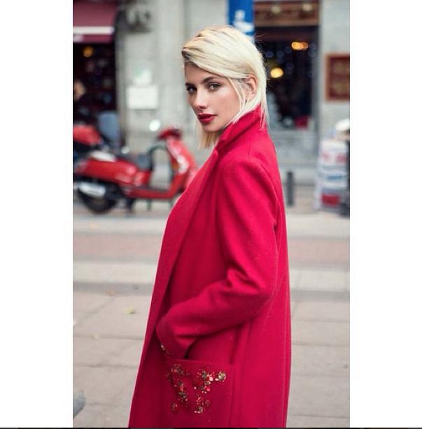 Miriam Giovanelli & Vogue