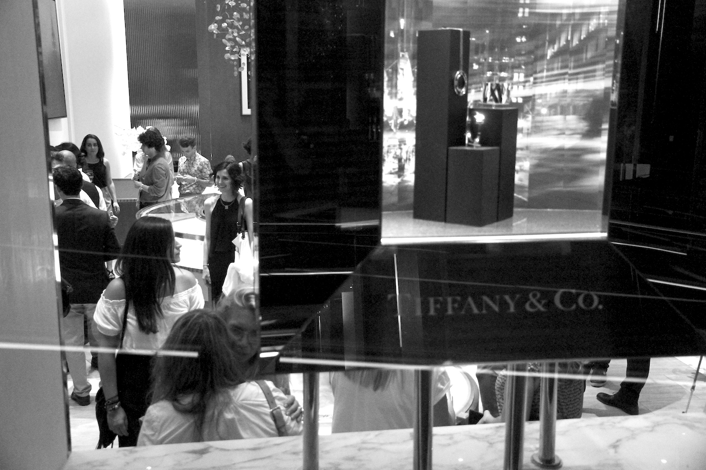 Tiffany & Co. Barcelona