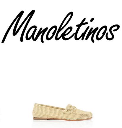 Manoletinos