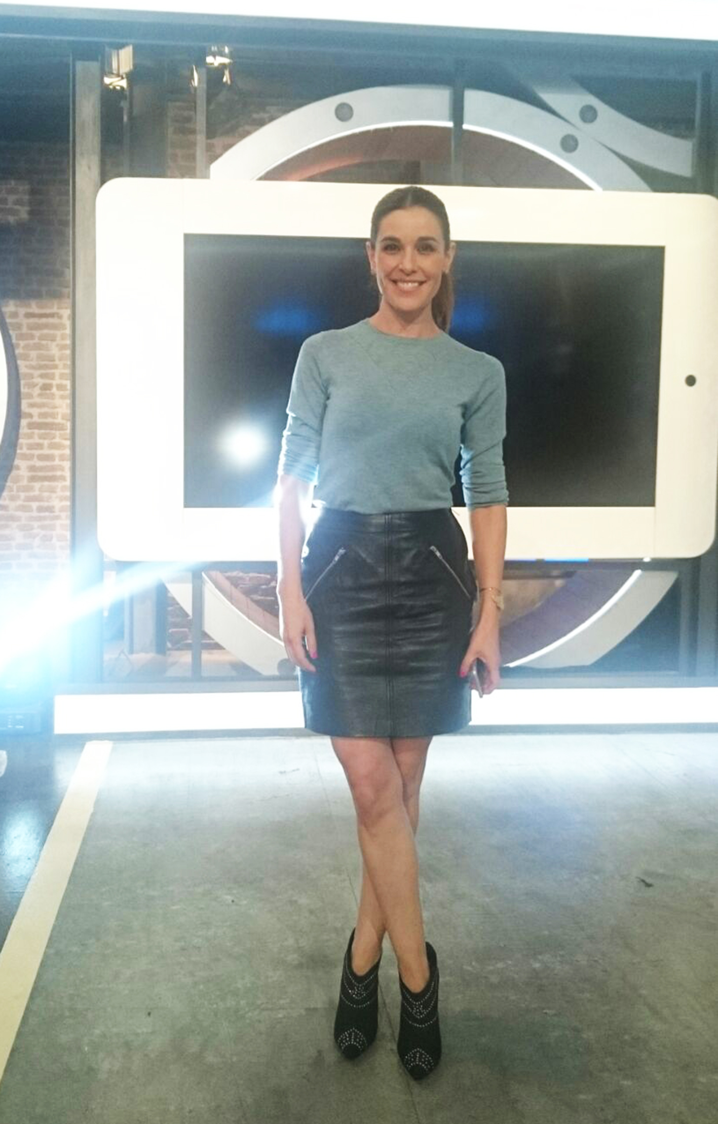 Raquel Sánchez-Silva Ankle Boots