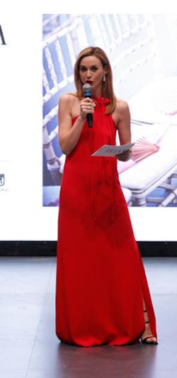 Marta Hazas Sandals