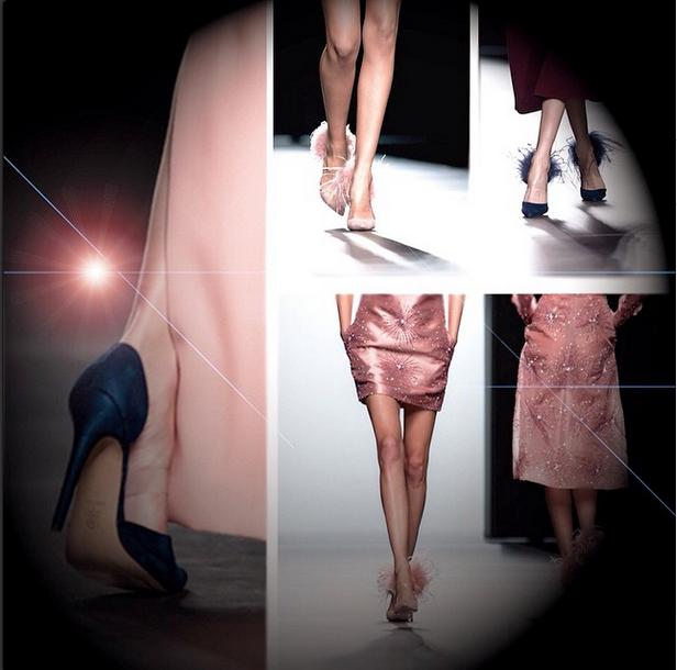 AW15 Fashion Show