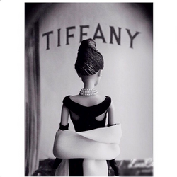 Barbie & Tiffany