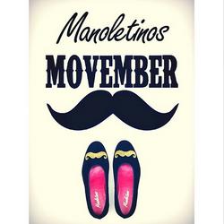 Manoletinos Movember