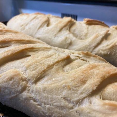 #HOTBREAKFASTMONTH #REALBREADWEEK: A go-to bread base