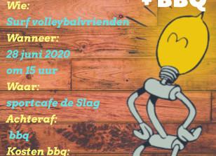 Pub Quiz Surf 28 juni 2020