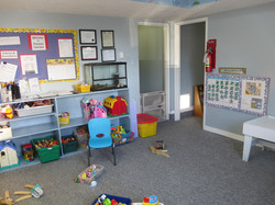 Main Play Room