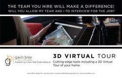 3D Virtual Tour - PC Front