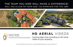HD Aerial - PC Front