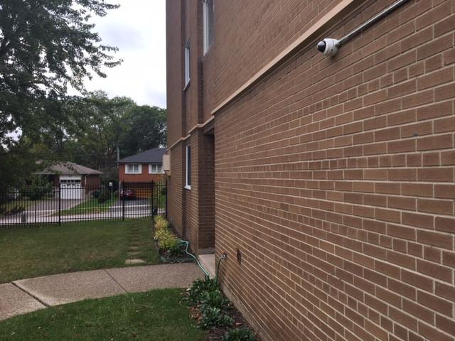 Apartment Building Surveillance - Etobicoke