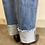 Thumbnail: Jeans maxi bord