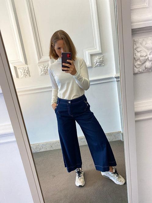 Jeans 7/8 Cop