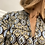 Thumbnail: Robe longue print Riad
