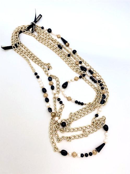 Multi Chaine longue