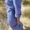 Thumbnail: Robe Chemise fil-à-fil