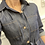 Thumbnail: Robe longue en jeans