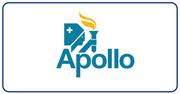 Apollo #logo